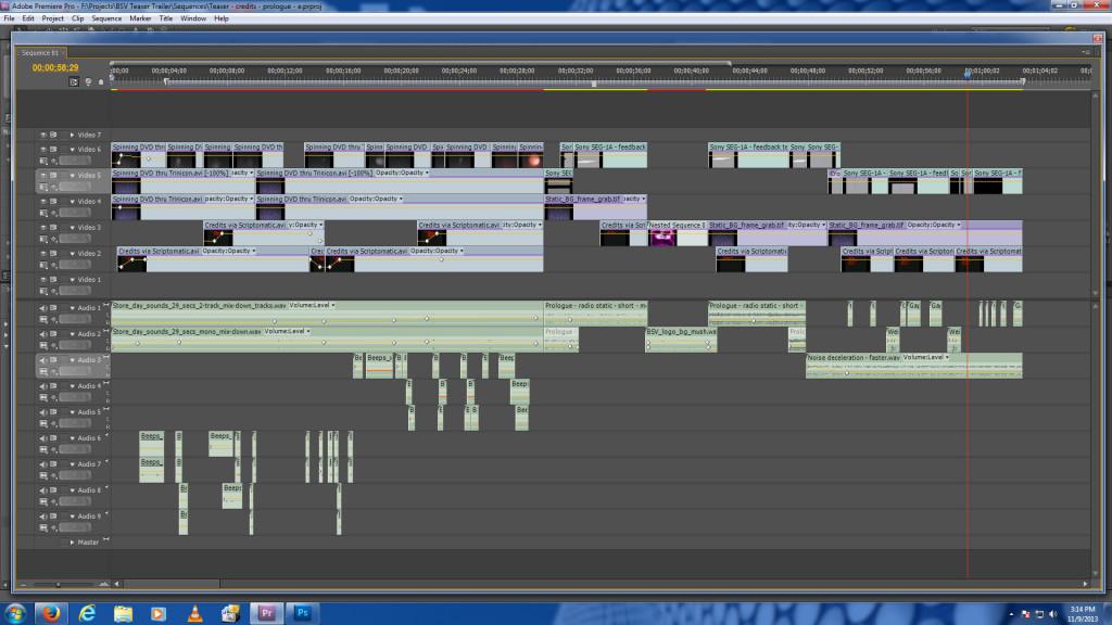 BSV1172 TT - Premiere snapshot - Prologue