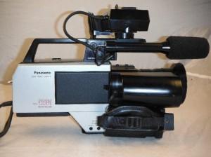 Panasonic WV-3230 --10
