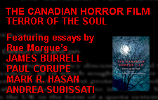 Canadian Horror FIlm