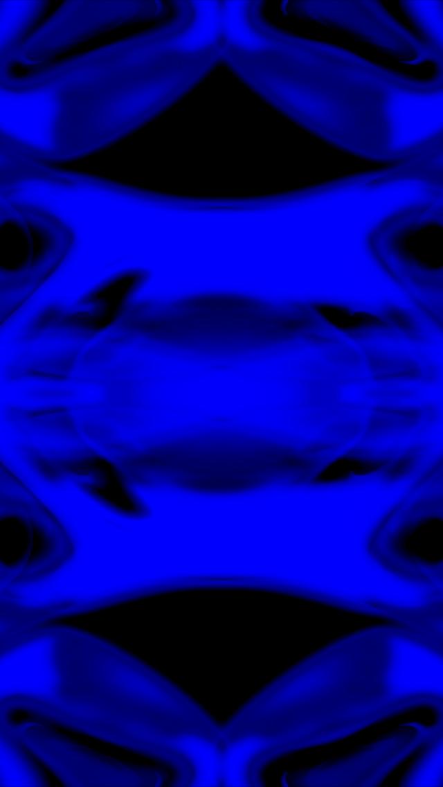 Girl - Blue Mesh - Pt.1b