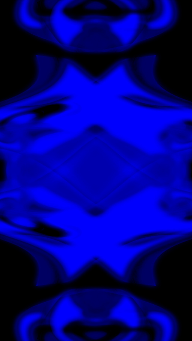 Girl - Blue Mesh - Pt.1c