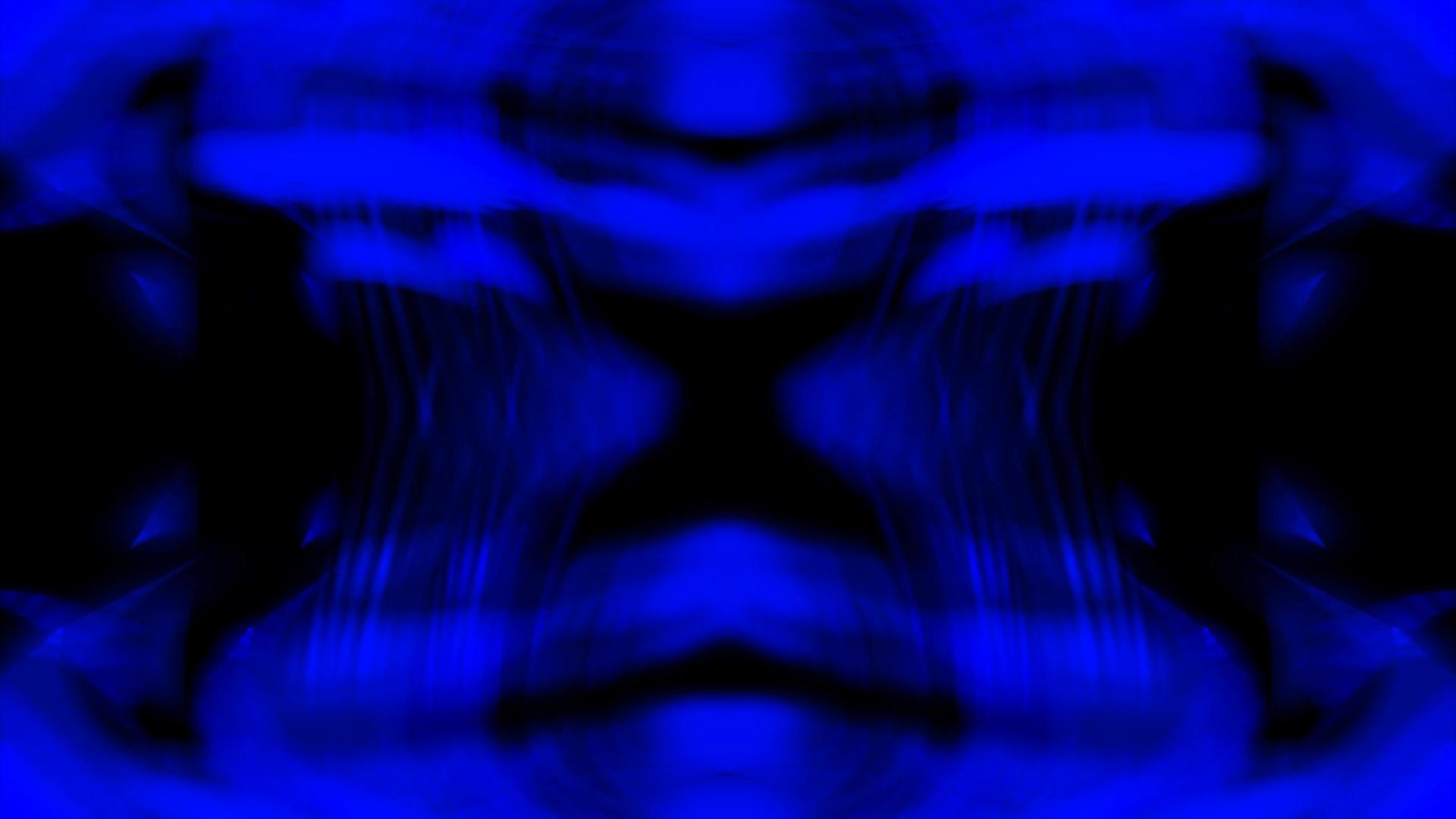 Girl - Blue Mesh - Pt.2c