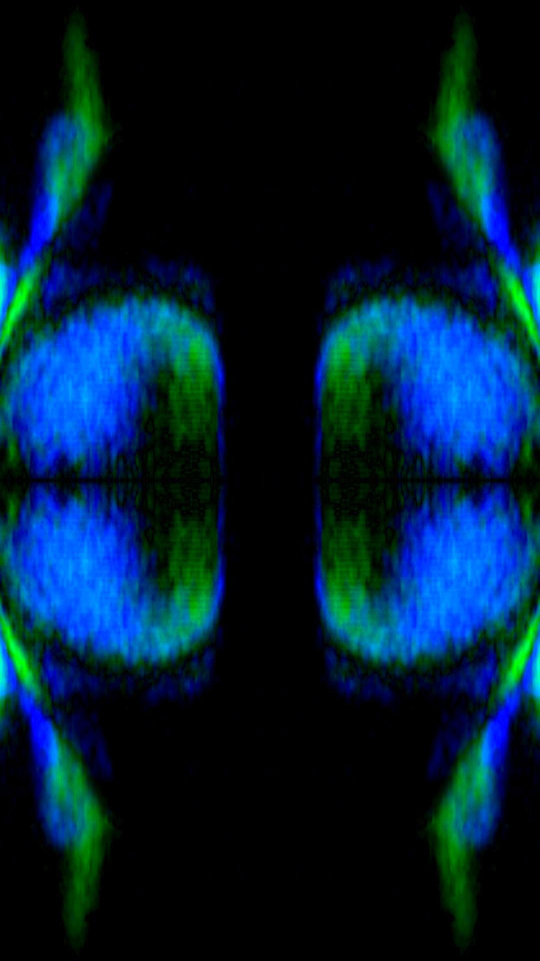 Lake - Central Blob 3