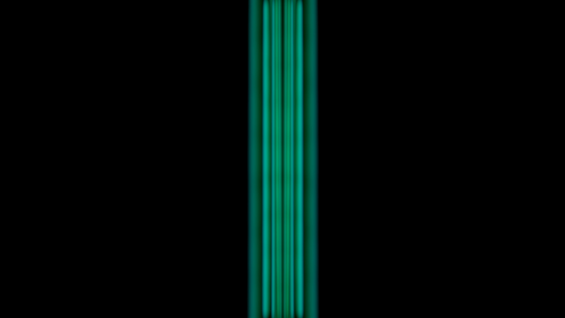 Sorrow - Green Lines Centered 1