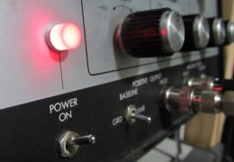 Gear Tests: Vintage Systron-Donner Data Pulse Generator, Part 1