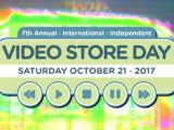 Video Store Day + Free Streaming of BSV 1172
