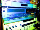 From Doorstop to Doin' It Again: Re-aligning the Panasonic AG-W1 Multi-standard VCR